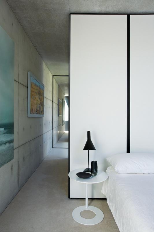 Orama house by Smart Design Studio, Sydney. Winner of 2015 Australian # Interior #
