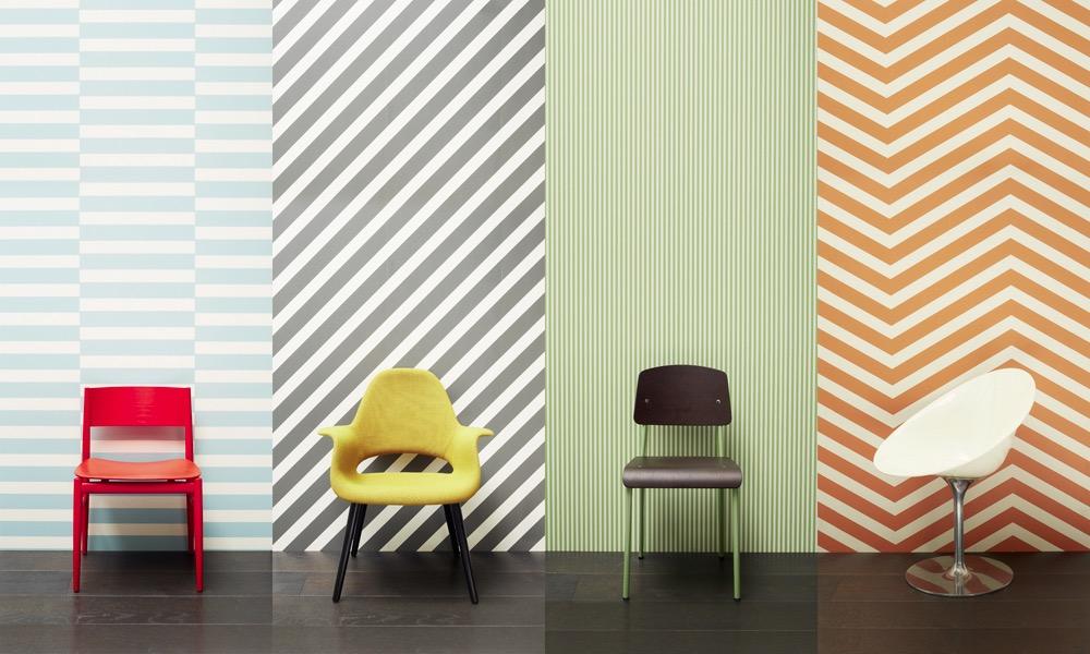 Greg Natales Wallpaper Range For Porters Paints