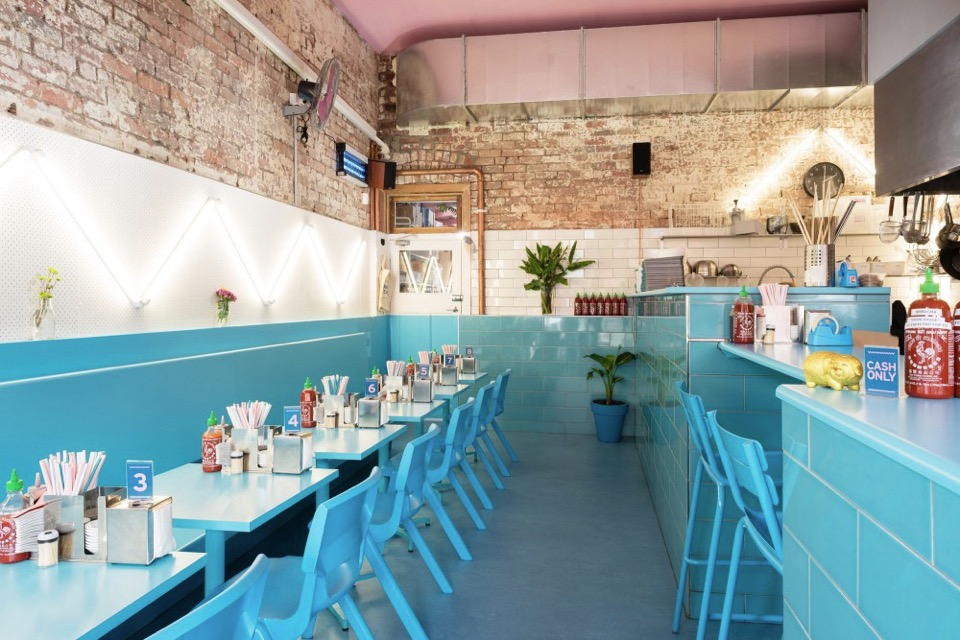 The Coolest Vietnamese Restaurant In Smith St Collingwood Phamily Kitchen By Matthew Van Kooy